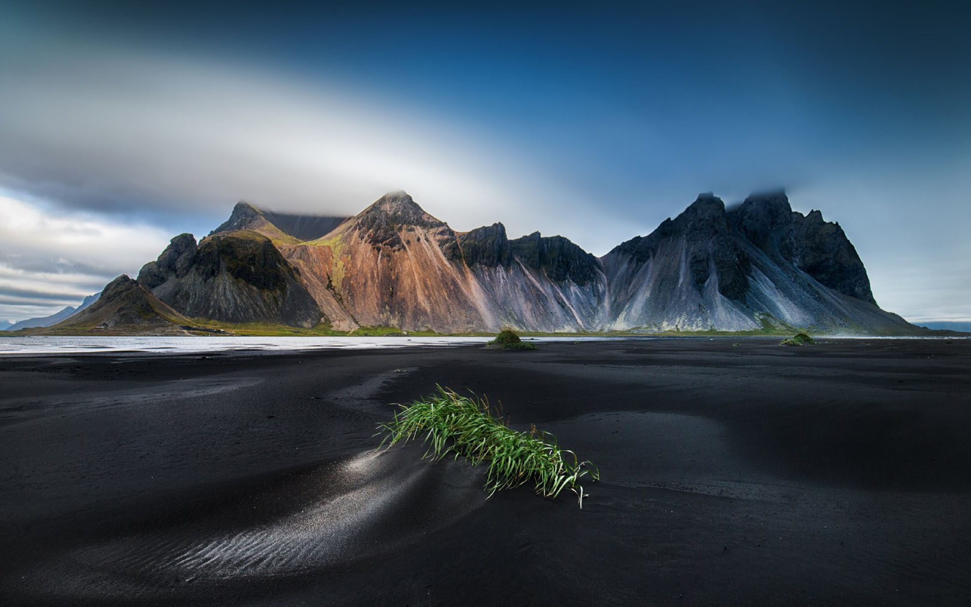 奇異自然風光—風景圖片—美圖美秀