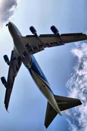 美国波音747