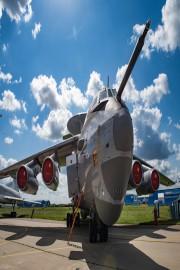 A-50 支柱 预警机
