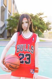 椰子—篮球少女