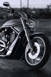 Chopper重型摩托
